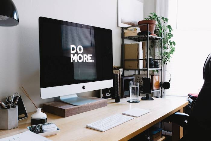 10 tips to be more productive while working from home
